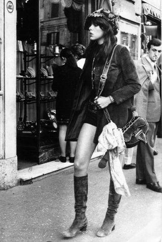 Nadia Cassini, Rome 1972